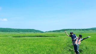 雨竜沼(うりゅうぬま) 登山